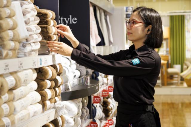 ニトリEXPRESS 札幌エスタ店の画像・写真